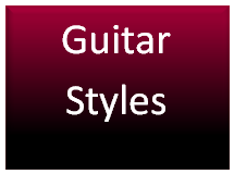 Guitar Styles icon