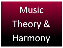 Music Theory icon
