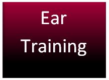 ear training icon